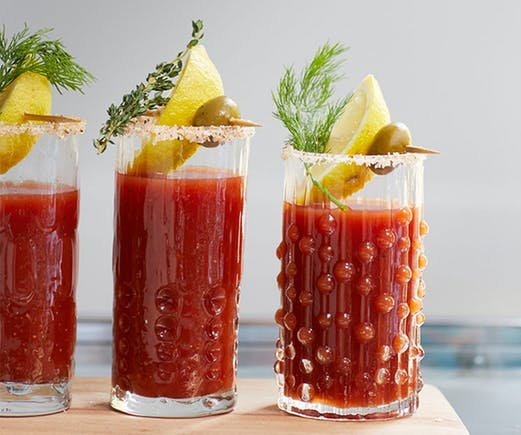 The Pickle House Bloody Mary