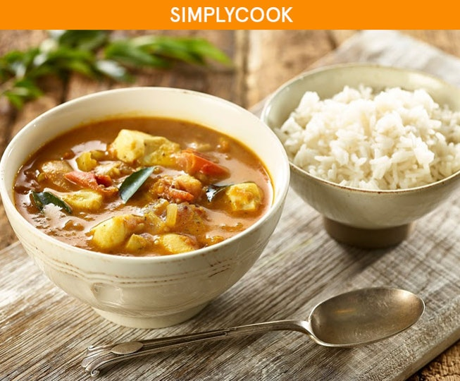 Goan fish curry recipe gluten free goan fish curry forumfinder Gallery