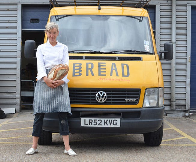 BreadBread Bakery - Farmdrop Local Food Delivery