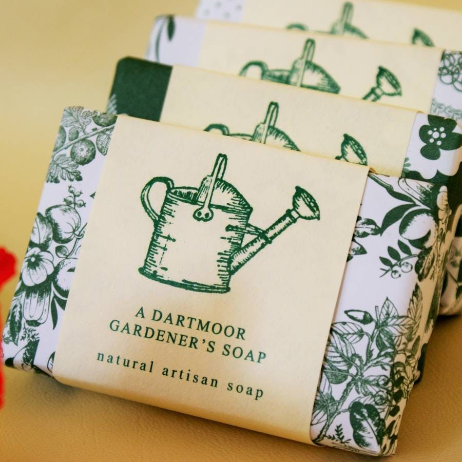 The Dartmoor Soap Company - Farmdrop Local Food Delivery