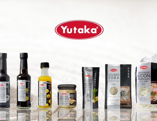 Yutaka - Farmdrop Local Food Delivery