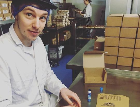 Nomnom Chocolatier - Farmdrop Local Food Delivery