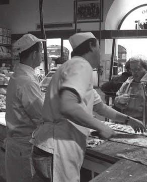 Crosta & Mollica - Farmdrop Local Food Delivery