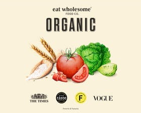 Eat Wholesome