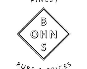 Bohns Finest Rubs & Spices