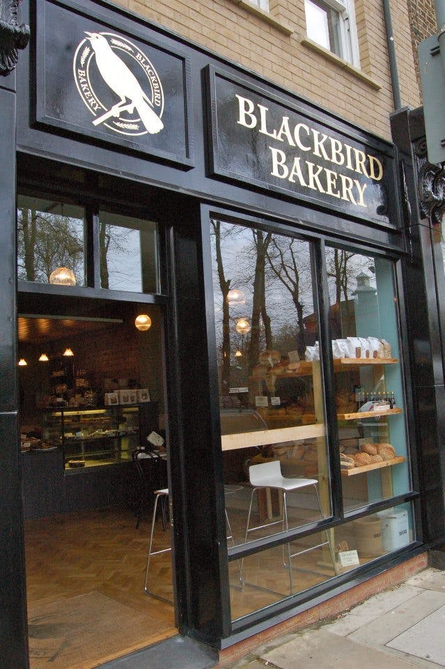 Blackbird Bakery - Farmdrop Local Food Delivery