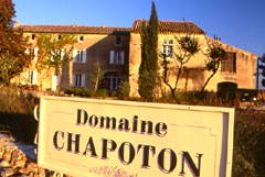 Domaine de Chapoton - Farmdrop Local Food Delivery