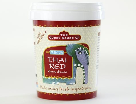 The Curry Sauce Co. - Farmdrop Local Food Delivery