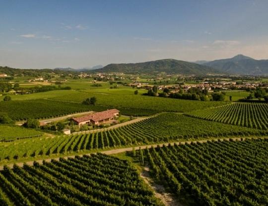 Le Pianure - Farmdrop Local Food Delivery