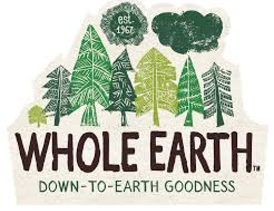 Whole Earth - Farmdrop Local Food Delivery