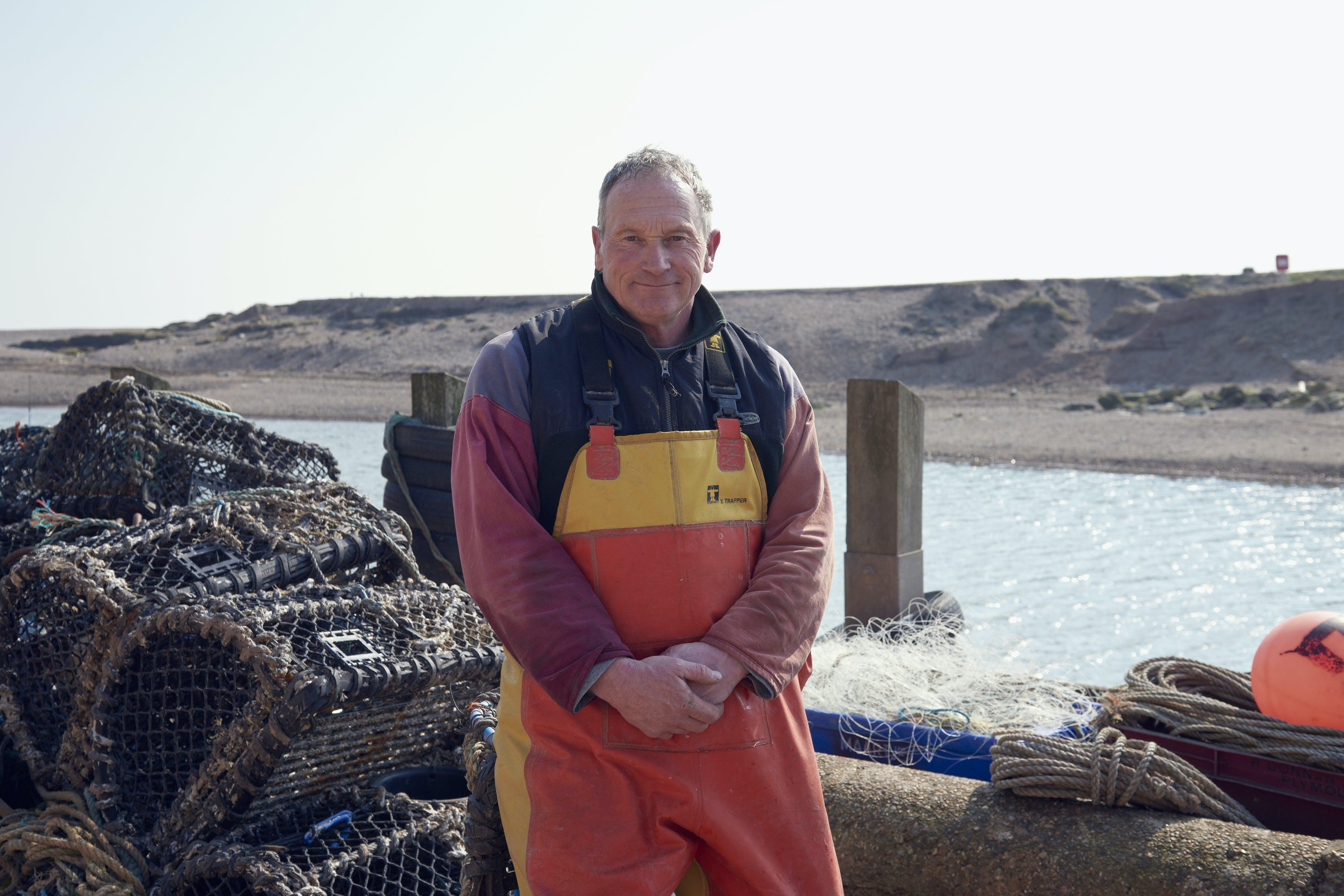 Farmdrop Fisherman - Farmdrop Local Food Delivery