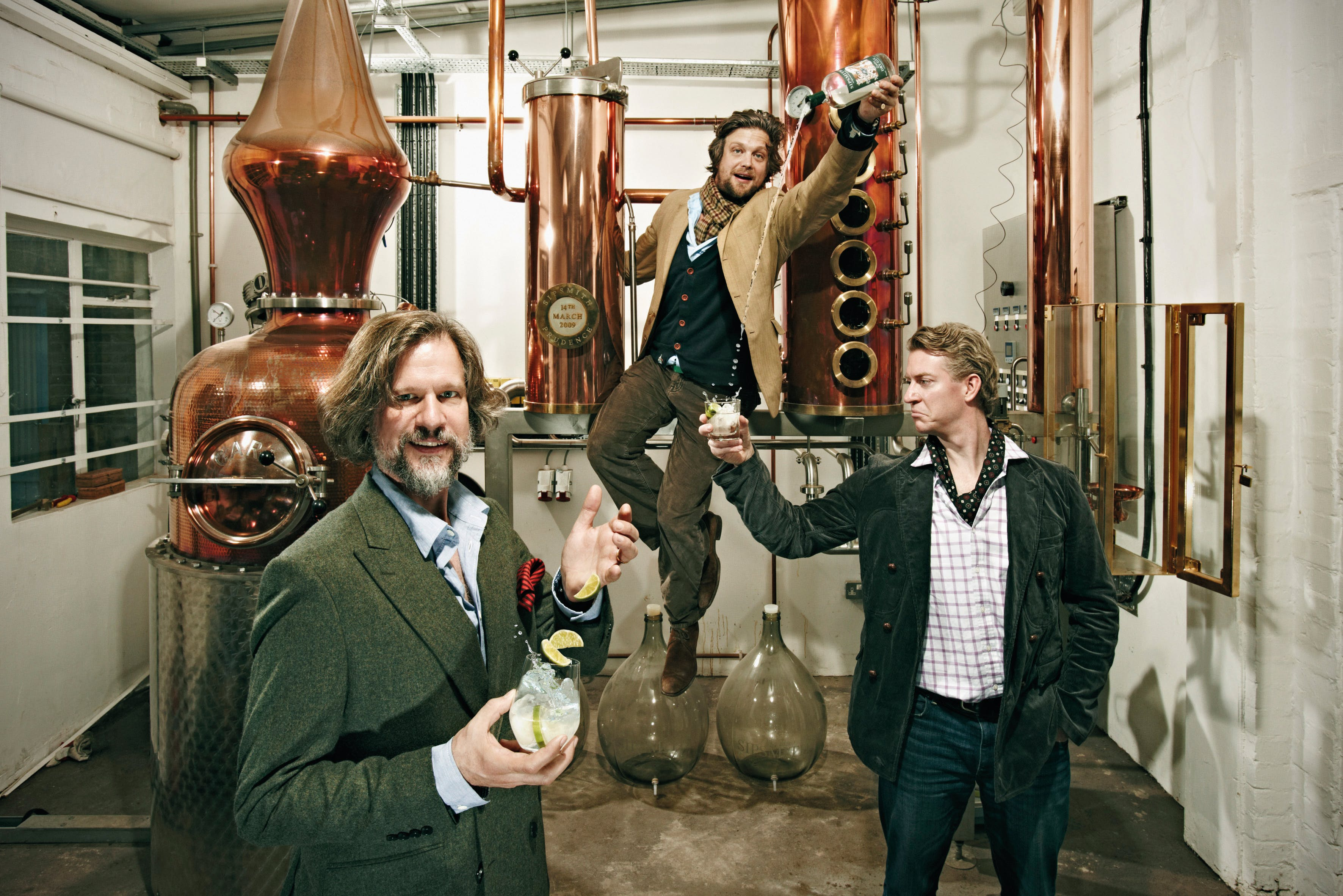 Sipsmith - Farmdrop Local Food Delivery