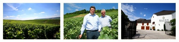 Jean-Noel Haton - Farmdrop Local Food Delivery