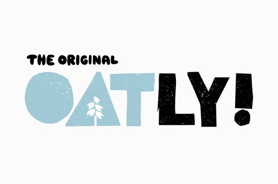 Oatly Drinks