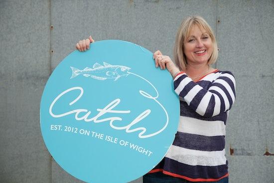 Catch Fabulous Fishcakes