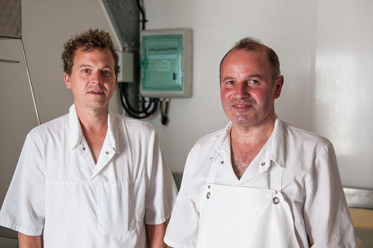 Alsop & Walker - Farmdrop Local Food Delivery