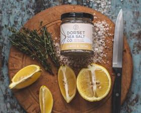 Dorset Sea Salt