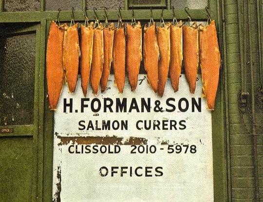 Forman & Field - Farmdrop Local Food Delivery