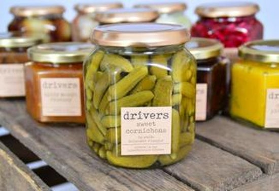 Drivers Pickles