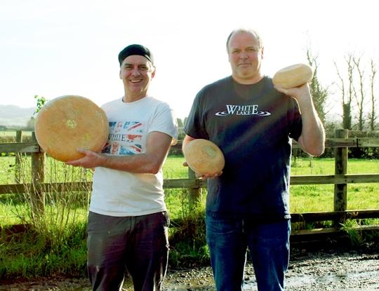 White Lake Dairy - Farmdrop Local Food Delivery
