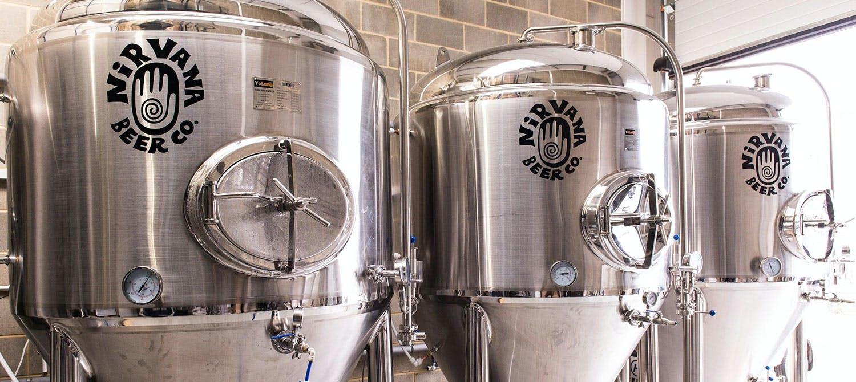 Nirvana Brewery - Farmdrop Local Food Delivery
