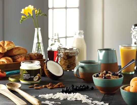 Suma Natural Food Wholesaler