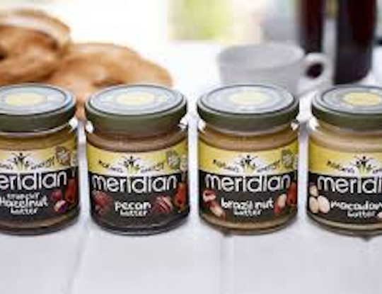 Meridian - Farmdrop Local Food Delivery