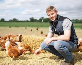 Haresfield Farm