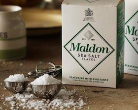 Maldon Salt Company
