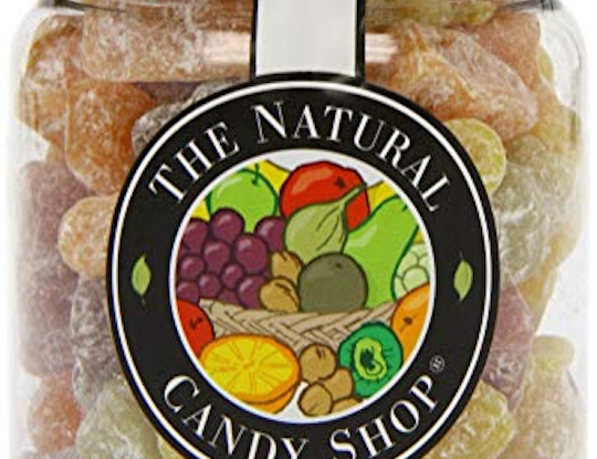 The Natural Candy Shop - Farmdrop Local Food Delivery