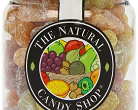 The Natural Candy Shop