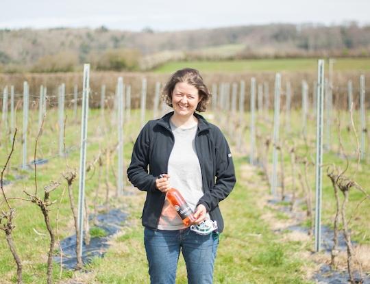 Dunleavy Vineyards - Farmdrop Local Food Delivery