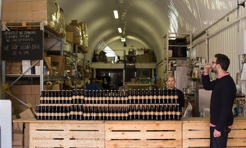 Kernel Brewery - Farmdrop Local Food Delivery