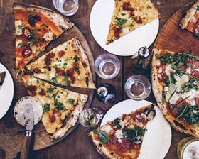 Homesauce by Homeslice Pizza
