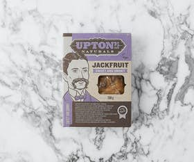 Sweet & Smokey Jackfruit