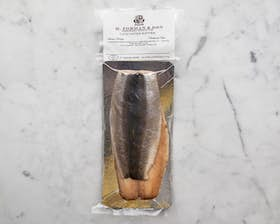 Smoked Port of Lancaster Kipper Fillets
