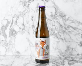 Local Fox Medium Cider
