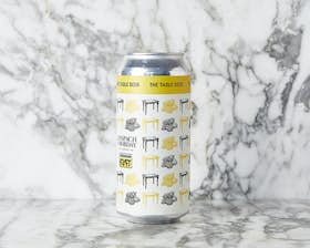 The Table Beer