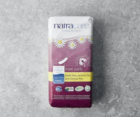 Natural Pads - Night Time