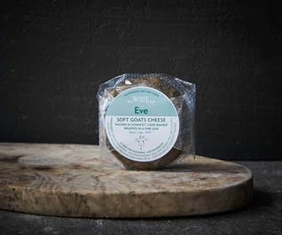 Eve Goat's Cheese