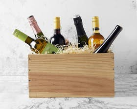 Fortnightly Mixed Wine Case (CF)