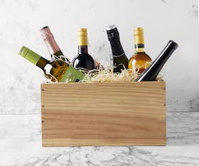 Mixed Wine Case (CF)