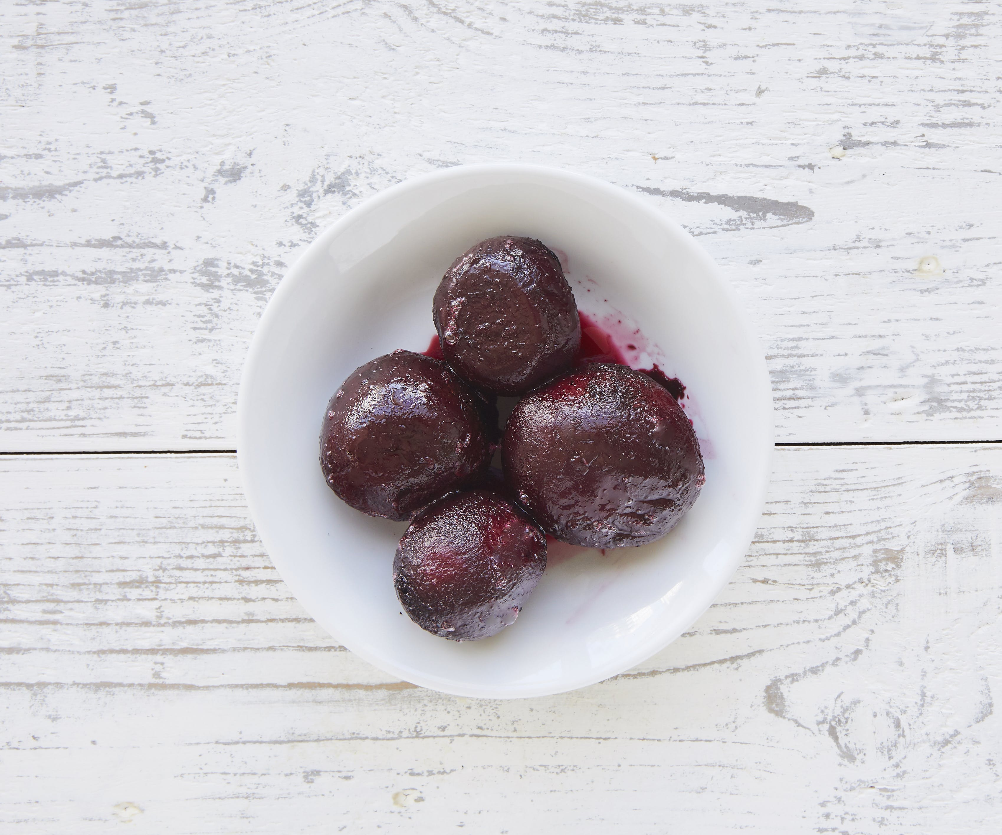 Organic Beetroot - Cooked