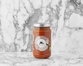 Organic Tomato & Porcini Sauce