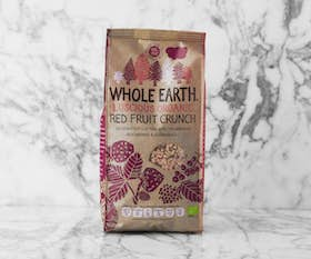 Organic Red Fruit Crunch Cereal