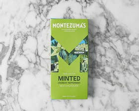 Mint Chocolate with Peppermint - Minted