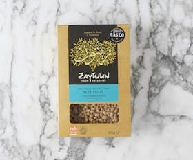 Organic Maftoul (Palestinian Couscous)