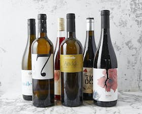 The Natural Wine Case #5