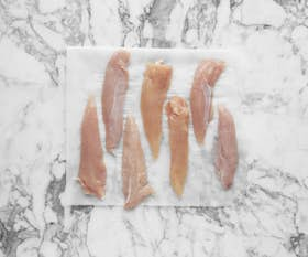 Organic Chicken Breast Mini Fillets
