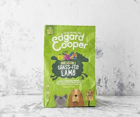 Irresistible Lamb Dry Food for Dogs